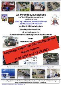 22. Modellbauausstellung